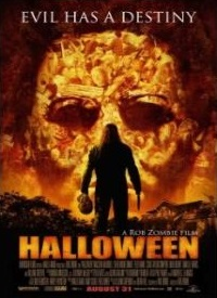Halloween Micheal Myers Movie