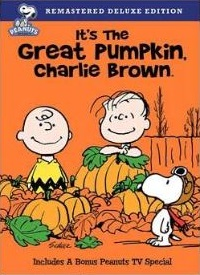 It's the Great Pumpkin Charlie Brown Movie