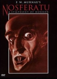 Nosferatu Movie