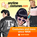 Anytime Costumes Superstore