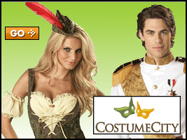 Costume City Halloween Supplies and More
