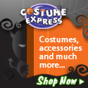Costume Express Party Supplies and More