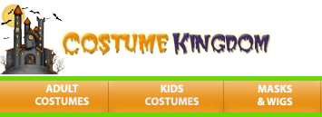 Costume Kingdom, Everything You Need For Halloween