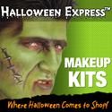 Halloween Express Costumes and More