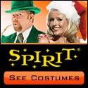 Spirit Costumes Superstore